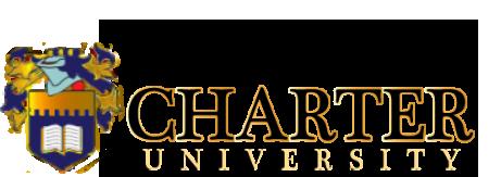 Charter University - International Portal